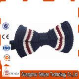 OEM Accepte les motifs mixtes Polyester Bow Tie for Men