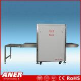 Des Paket-K6550 Strahl-Gepäck-Scanner Inspektion-hoher Empfindlichkeits-der Station-X