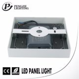 el panel ultra estrecho del borde LED de 15W SMD 4014 LED (cuadrado)