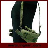 Кобура пистолета плеча тяжёлого удара тактическая с мешком Mag