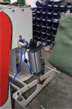 Automatische Plastiktasche, die Maschine herstellt