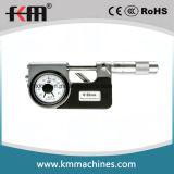 микрометр 0-25mm показывая