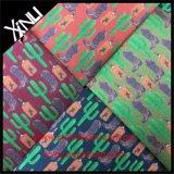 Laços elegantes impressos de seda Handmade da garganta de 100%