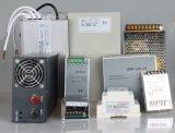 fonte de alimentação do interruptor da qualidade do poço do meio da fonte de alimentação 60W do trilho do RUÍDO 220V 24V