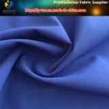 Poliéster elástico Dobby Tela Tela con capilaridad para la camisa (R0139)