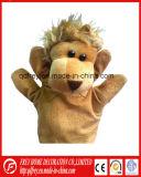 Brinquedo quente do presente do bebê da venda para o brinquedo do fantoche de mão do urso do luxuoso