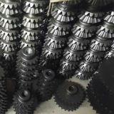 Piñones Dúplex serie para aplicación industrial