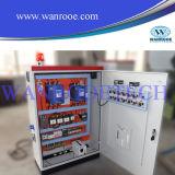 HDPE/LDPE 기계를 재생하는 플라스틱 분말 분쇄기