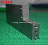 5 - het Koolstofstaal CNC die van de As Deel voor de Hardware van het Optische Apparaat machinaal bewerken
