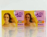 sabão agradável da beleza da umidade do cuidado de pele do tipo 125g