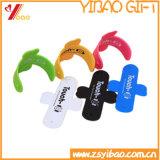 주문 고품질 실리콘 전화 홀더 (YB-AB-029)