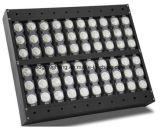 7 anni di più nuovo del nero LED della garanzia 500W del CREE del chip indicatore luminoso del traforo