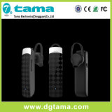 Caliente-venta de un solo oído estéreo auriculares inalámbricos Bluetooth con un bonito diseño de estilo
