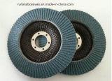 Disco da fibra do original 3m para a moedura do metal