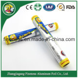 Nahrungsmittelverpackungs-Aluminiumfolie-Papier