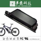 Li-Ionnachladbare Batterie 11.6ah für elektrisches Fahrrad mit Qualität