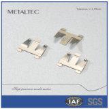 Auto-Schlüssel-Kontakt-Sprung, Soem-Autoteil-/High-Präzisions-Metall, das Teil stempelt