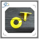 бирка уха 134.2kHz ISO11784/785fd-B RFID для скотин/свиньи