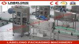 Etichettatrice del manicotto restringente della bottiglia del PVC