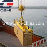 écarteur tournant télescopique 40FT hydraulique de conteneur de 20FT (nageoire mobile)