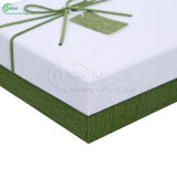 Коробки подарка подарка специальной бумаги упаковывая (KG-PX086)