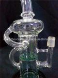 projeto a-81 moderno do cachimbo de água de vidro de Shisha