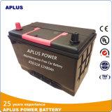 Batteries spéciales au bus au plomb Mf Nx120-7 pour le marché espagnol