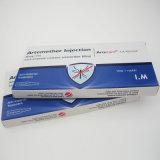 Inyección antimalárica 80mg de Lumefantrine Artemisinin Artemethe