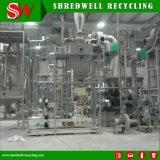 販売のための機械をリサイクルする最もよい価格によって使用されるタイヤ
