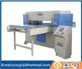 Máquina de corte de alimentação automática de lado duplo para papelão