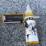 0mg/Ml 3mg/Ml 6mg/Ml E Vloeistof van Zuivere Nicotine wordt gemaakt die