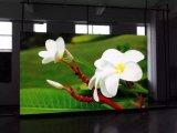 Affichage 62500 Pixels Per Sqm P4 Indoor haut taux de rafraîchissement Epistar LED vidéo