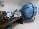 Esfera fotométrica del diseño de la esfera de integración de los estándares del IEC LED para el lumen