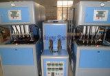 macchina di plastica Semi-Automatica dello stampaggio mediante soffiatura della bottiglia dell'animale domestico 4-Cavity