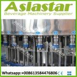 Aucune bouteille aucunes machines de remplissage courantes stables d'eau de source de remplissage