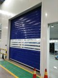 Промышленная высокоскоростная дверь ролика