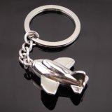 Metal al por mayor de encargo Keychain para el regalo de la promoción (MK-001)