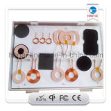 Drahtloser Ringqi-drahtloser aufladenring des Aufladeeinheits-Ring-A6