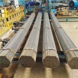 Marca de fábrica ASTM A53 GR de Youfa. Tubo estructural engrasado Q345 de B Q235