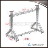 Preiswerter LED-Bildschirm-Binder-hängender Binder-Kasten-Binder