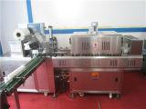 Machine à emballer de rétrécissement par Heating