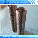 Cartouche filtrante utilisée dans l'industrie