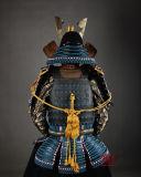 Armatura del samurai per ordine Cosplay della visualizzazione