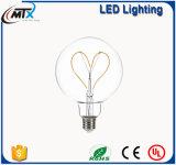 Weiche Glühlampe des Heizfaden-LED mit E27 Schraubfassung