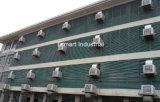 Evaporativo industrial Refrigerador de agua / agua fresca de aire acondicionado