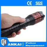 Bâtons du défibrillateur X5/décharge électrique/canons de Taser