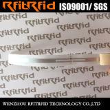 De UHF Programmeerbare Sticker van de Veiligheid van het Bewijs RFID van de Bui voor Goederen