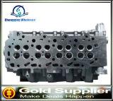 미츠비시 L200 OEM 1005b453를 위한 사용된 엔진 4D56 OEM 1005b453 16V 실린더 해드