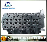 Verwendeter Motoren 4D56 Zylinderkopf Soem-1005b453 16V für Mitsubishi L200 Soem 1005b453