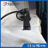Barra clara do auto reboque acessório do diodo emissor de luz da iluminação 180W do diodo emissor de luz do carro